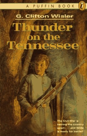 9780140376128: Thunder on the Tennessee