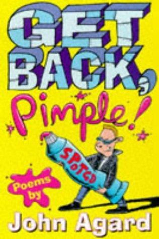 9780140376210: Get Back Pimple (Puffin poetry)