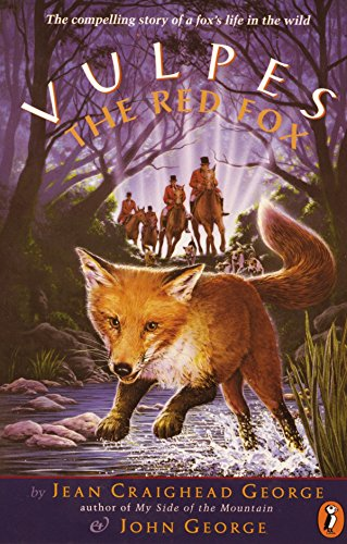 9780140376234: Vulpes, the Red Fox