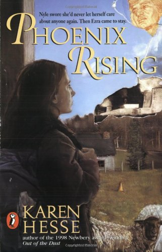 9780140376289: Phoenix Rising