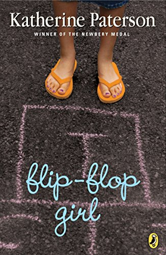 Flip-Flop Girl: Paterson, Katherine