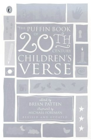9780140376845: The Puffin Book of 20th Century Children's Verse (Puffin poetry)