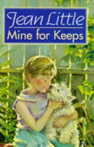 9780140376869: Mine for Keeps