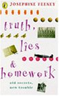 9780140377071: Truth, Lies and Homework