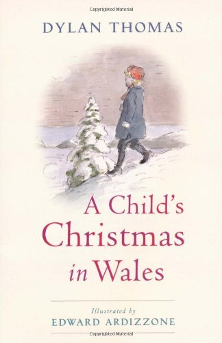 9780140377231: A Child's Christmas in Wales