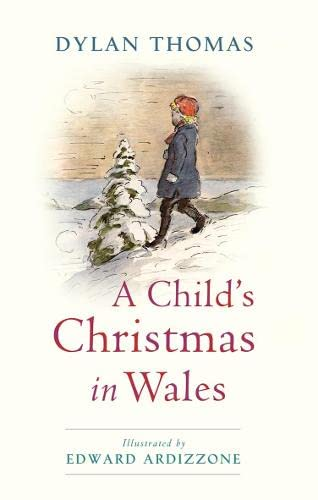 9780140377231: Child's Christmas in Wales
