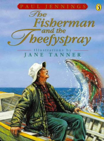9780140377262: The Fisherman and the Theefyspray (Picture Puffin)
