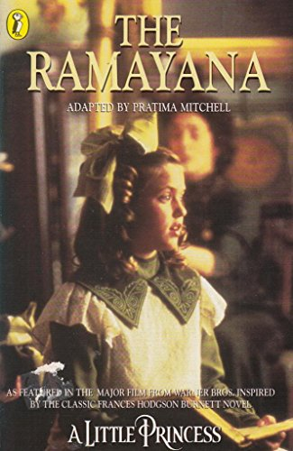The Ramayana (as featured in the film A little Princess) (0140377549) by Frances Hodgson Burnett