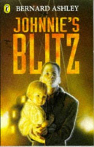 9780140377651: Johnnie's Blitz