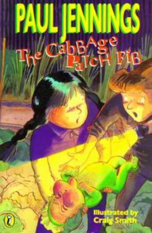 9780140377699: The Cabbage Patch Fib