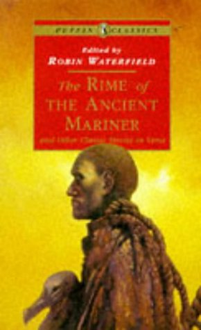 9780140377880: The Rime of the Ancient Mariner: And Other Classic Stories in Verse (Puffin Classics)