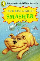 9780140377972: Confident Readers Smasher (Young Puffin Confident Readers)