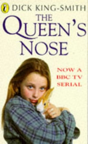 9780140377989: The Queen's Nose