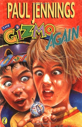 9780140378078: The Gizmo Again (Gizmo Books)