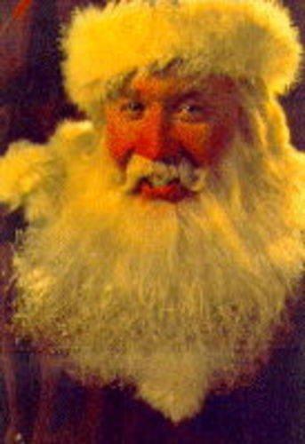 9780140378115: The Santa Clause