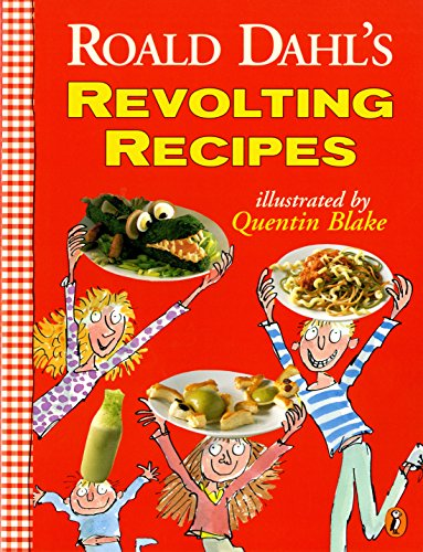 9780140378207: Roald Dahl's Revolting Recipes