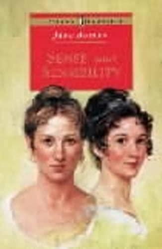 9780140378504: Sense and Sensibility (Puffin Classics)