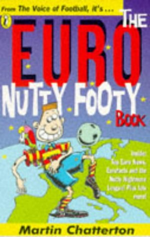 9780140378832: Euro Nutty Footy Book (Puffin jokes, games, puzzles)