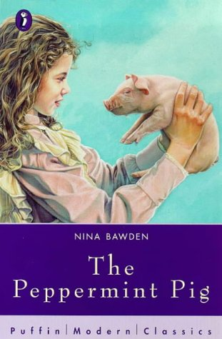 9780140379112: The Peppermint Pig (Puffin Modern Classics)