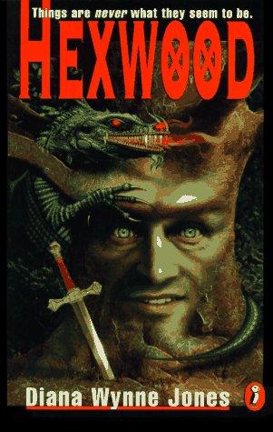9780140379341: Hexwood