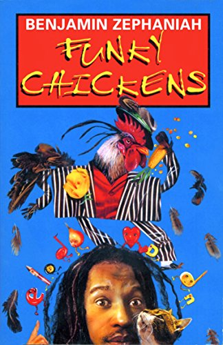9780140379457: Funky Chickens (Puffin Poetry)