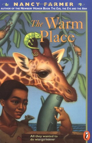 9780140379563: The Warm Place