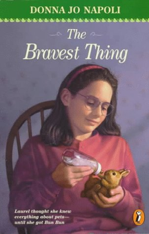 9780140379730: The Bravest Thing