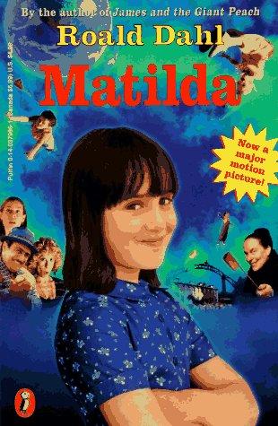 9780140379853: Matilda Movie Tie in