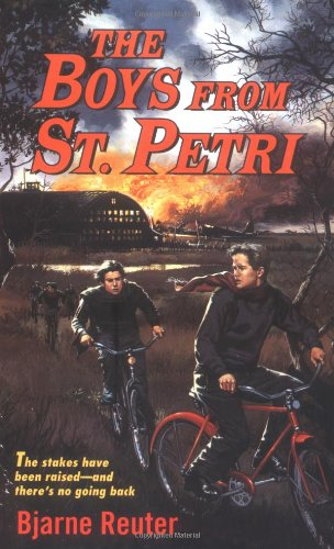9780140379945: The Boys from St. Petri
