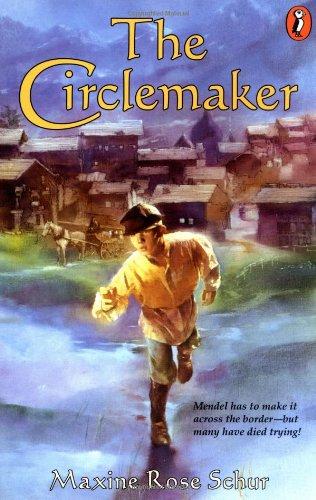 9780140379976: The Circlemaker