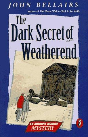 9780140380064: The Dark Secret of Weatherend