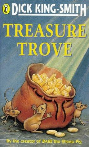 9780140380132: Treasure Trove