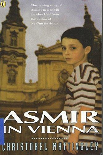 9780140380354: Asmir in Vienna