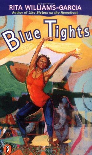 9780140380453: Blue Tights