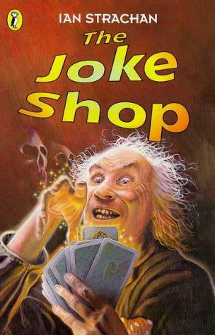 9780140380576: The Joke Shop (Puffin Surfers)