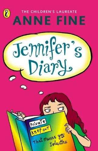 9780140380606: Jennifers Diary