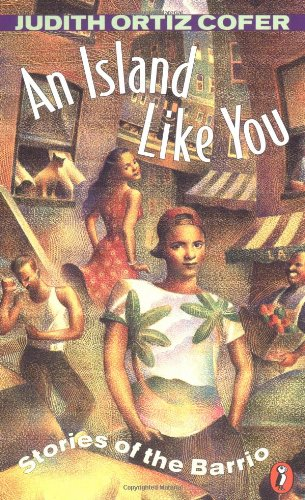 9780140380682: An Island Like You: Stories of the Barrio
