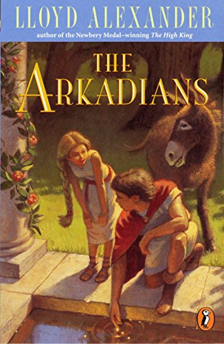 9780140380736: The Arkadians