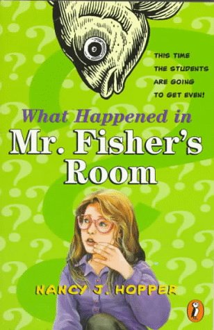9780140380767: What Happened in Mr. Fisher's Room