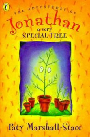 9780140380781: The Adventures of Jonathan a Very Special Tree