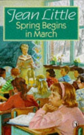 9780140380842: Spring Begins in March