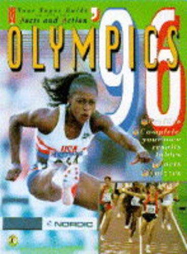 9780140380910: The Olympics '96
