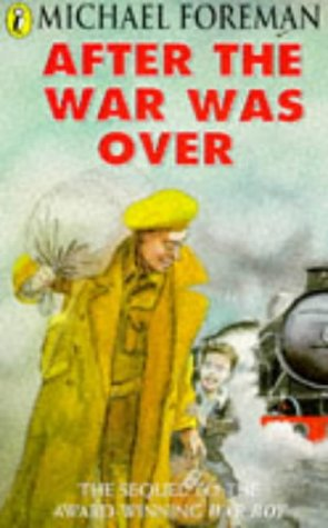 9780140381009: After the War Was Over