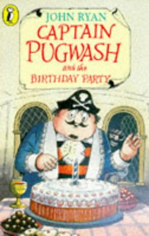9780140381160: Captain Pugwash and the Birthday Party (Young Fiction Read Alone)