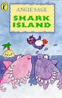 9780140381207: Shark Island (Young Puffin Developing Reader)
