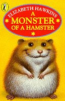9780140381245: A Monster of a Hamster (Young Puffin Confident Readers)