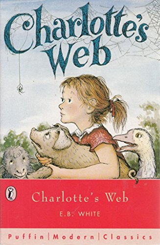 9780140381252: CHARLOTTE'S WEB.
