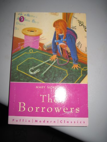 9780140381276: The Borrowers
