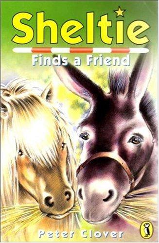 9780140381344: Sheltie 4: Sheltie Finds a Friend