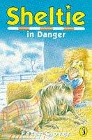 9780140381368: Sheltie 6: Sheltie in Danger